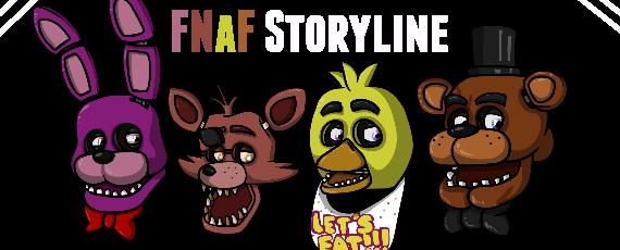 FNaF Storyline