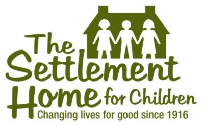 The Welcome Mat: The Settlement Home for Children