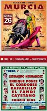 XVIII Festival a beneficio de AECC en Murcia 2012.