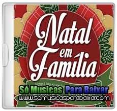 musicas+para+baixar CD Natal Em Família (2013)