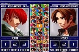 The King of Fighters 10th Anniversary full version