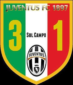 JUVE CAMPIONE D'ITALIA 2013