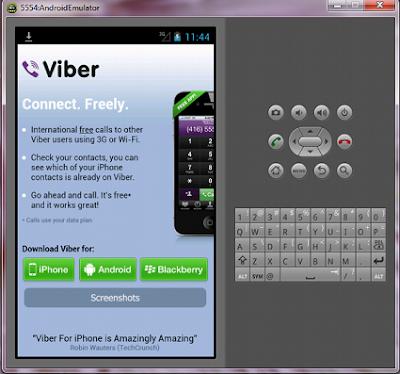 descargar viber para pc gratis