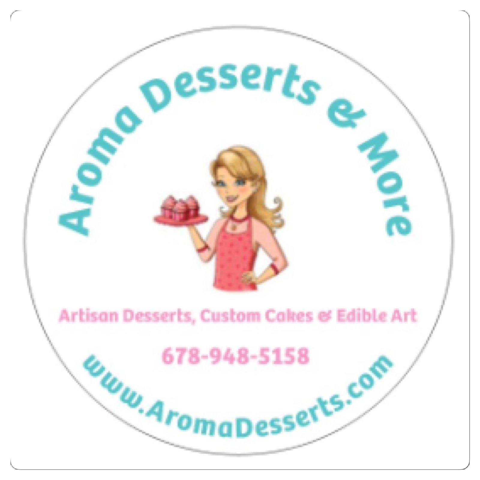 Aroma Desserts & More