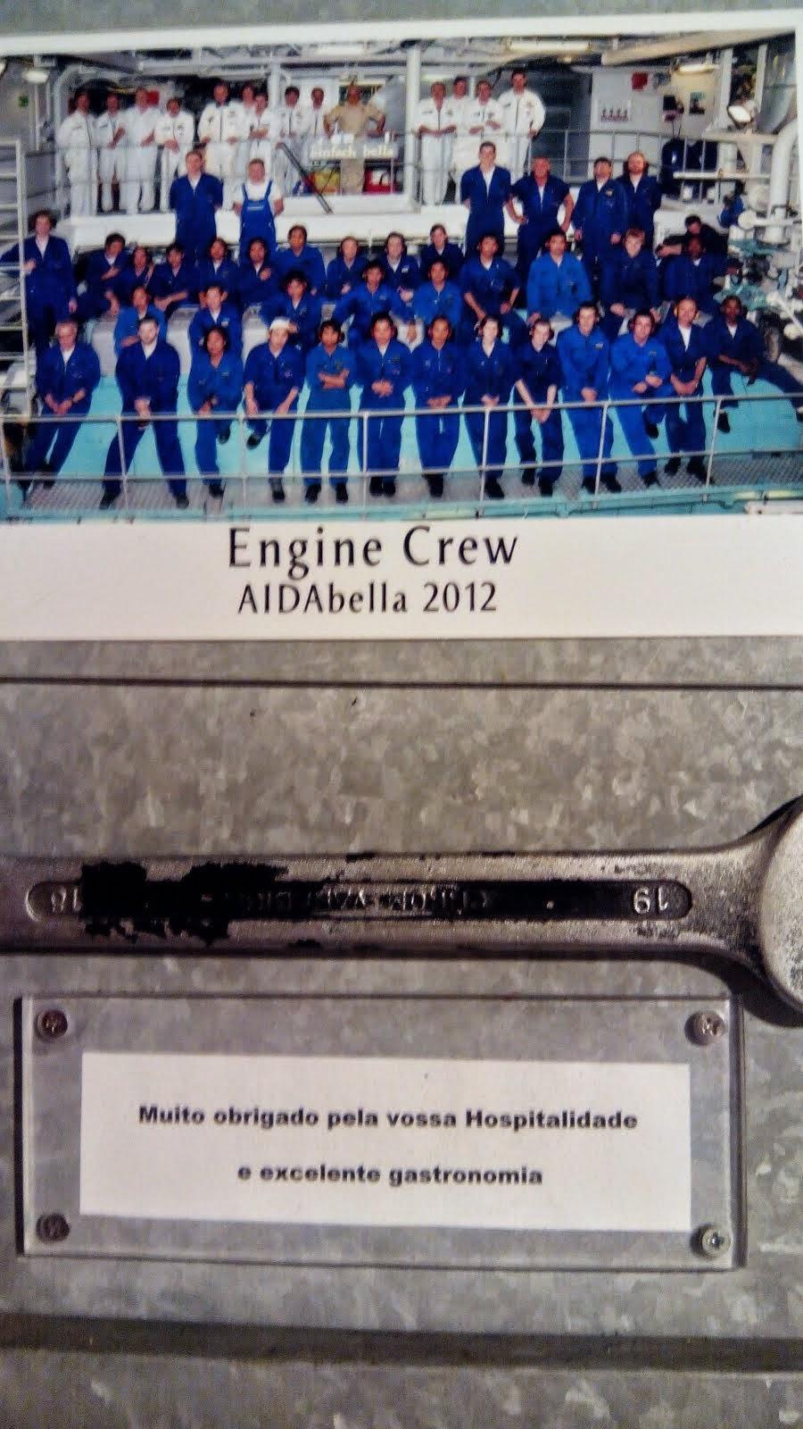 AIDABella 2012