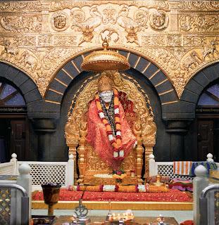 Om Sai Ram Shayari