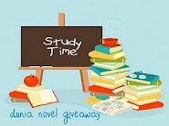 Dunia Novel Giveaway