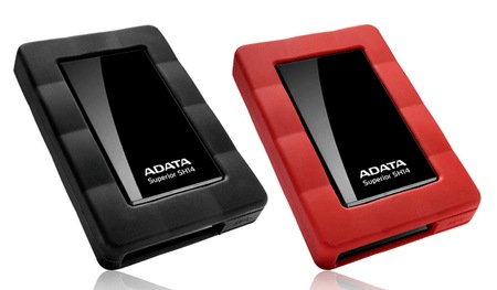 ADATA SH14 rugged portable USB 3.0