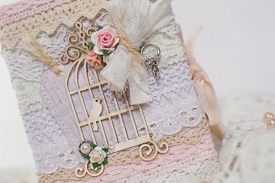Блокноты ручной работы кокоревой Анны
