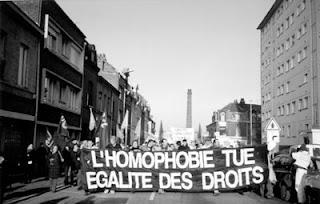 L'homophobie tue -- Egalité des droits