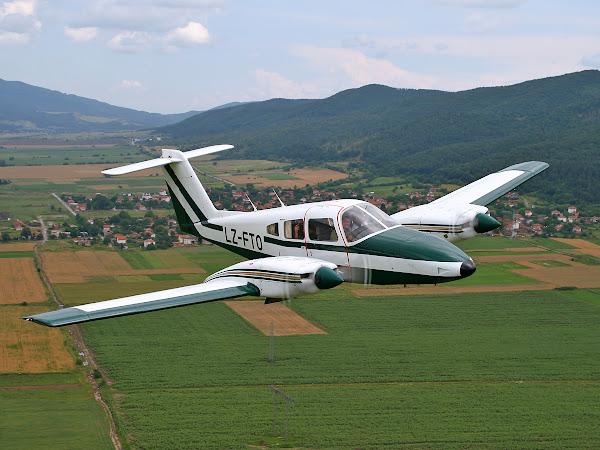 Piper PA-44-180 Seminole