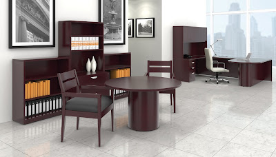 Offices To Go Ventnor Furniture Review