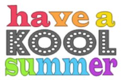 Gratifying image intended for have a kool summer printable