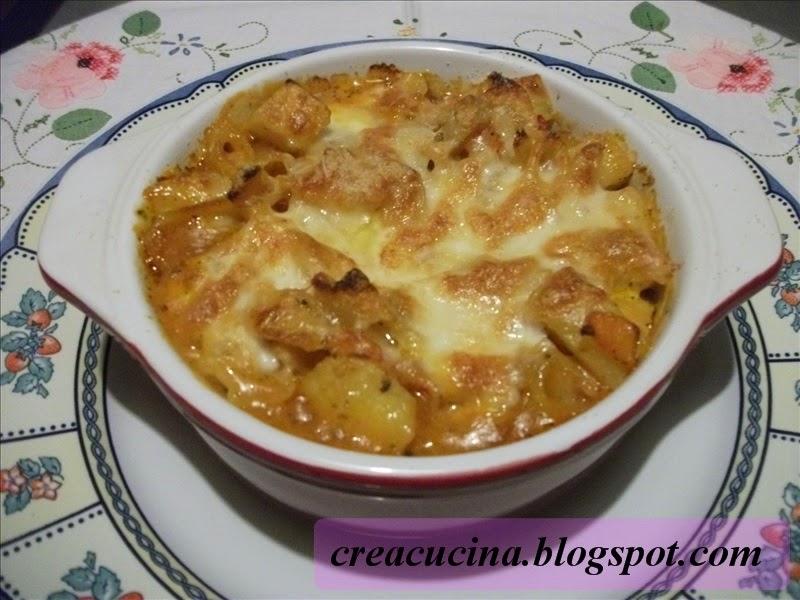 Crea & Cucina... Con Fantasia