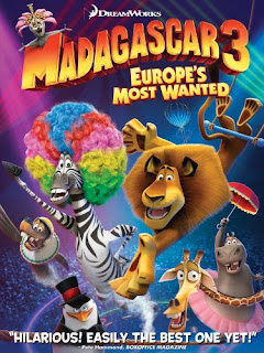 Download Madagaskar 3 : Europe's Most Wanted