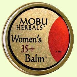 MOBU Herbals organic hormonal menstruation menstrual cramps libido