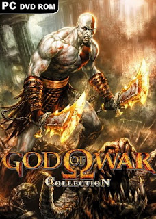 games Download   God of War   Collection   RePack   PC