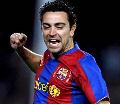 Xavi moving to Al-Arabi next season