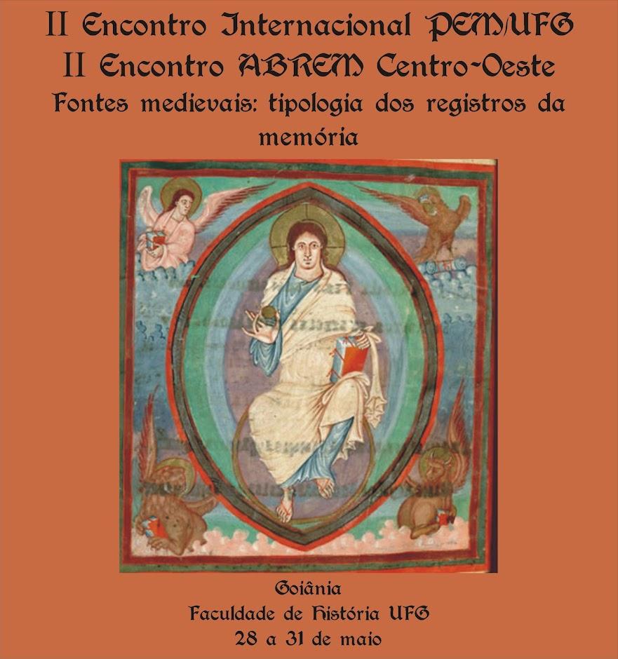 Fontes medievais: tipologia dos registros da memória