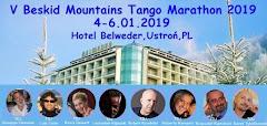 REJESTRACJA /REGISTRATION V BESKID TANGO MARATHON 2019