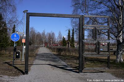 Konstparken Piteå