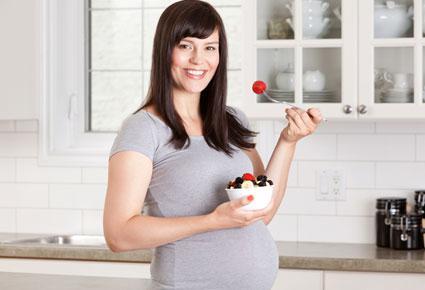 كيف تحافظين على رشاقتك بعد الحمل  - امرأة حامل - الحمل والولادة - pregnant woman