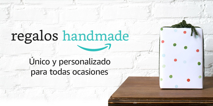 Regalos Handmade Amazon