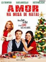 Amor na Mesa de Natal – Dublado (2012)