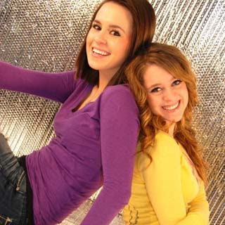 Megan and Liz - Runaway Lyrics | Letras | Lirik | Tekst | Text | Testo | Paroles - Source: emp3musicdownload.blogspot.com