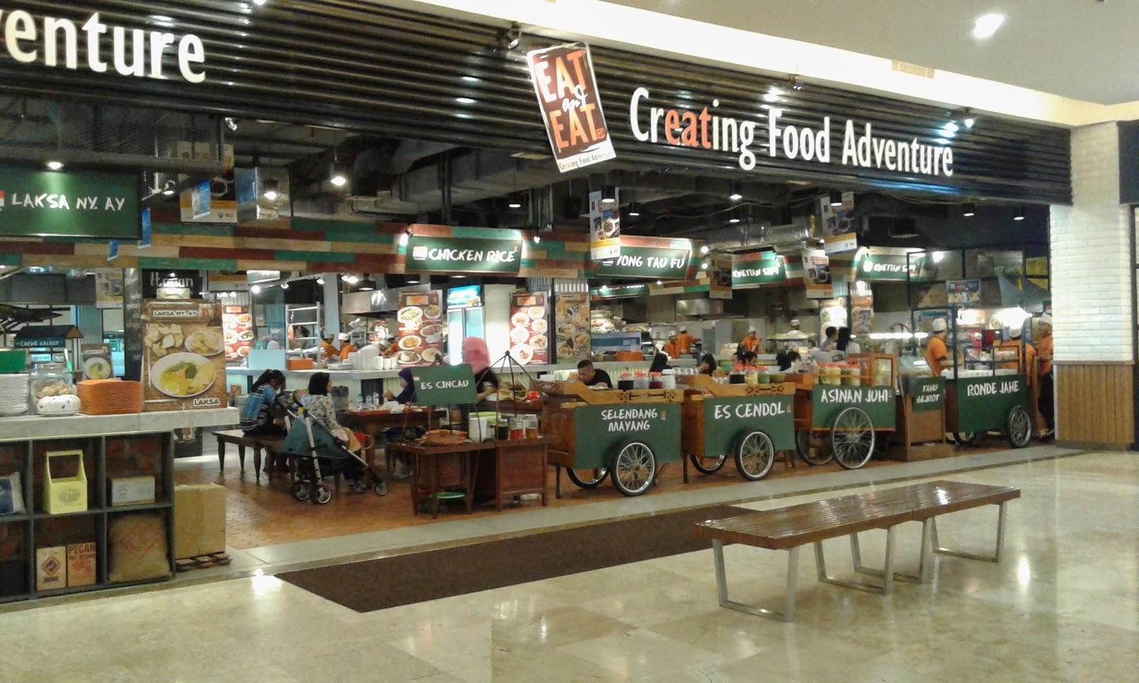Eat Eat Grand Metropolitan Mall Olspot Your Friendly Spot
