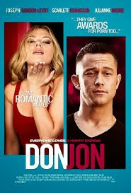 Don Jon is a 2013 American romantic comedy-drama film