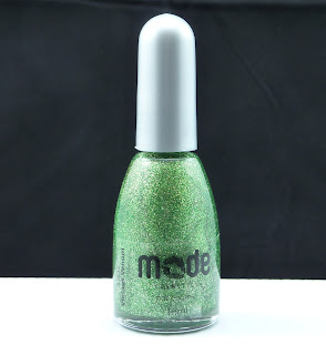 Mode Green Sparkle
