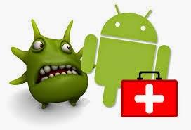 Awas! Baca Ini Karena Virus di Android Semakin Banyak