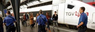 buongiornolink - Belgio, bloccati i treni ad alta velocità verso la Francia e Londra per un sabotaggio