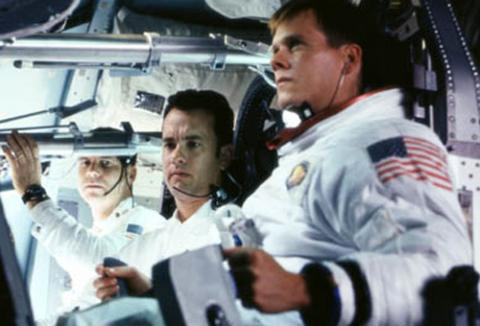 Apollo 13 movie