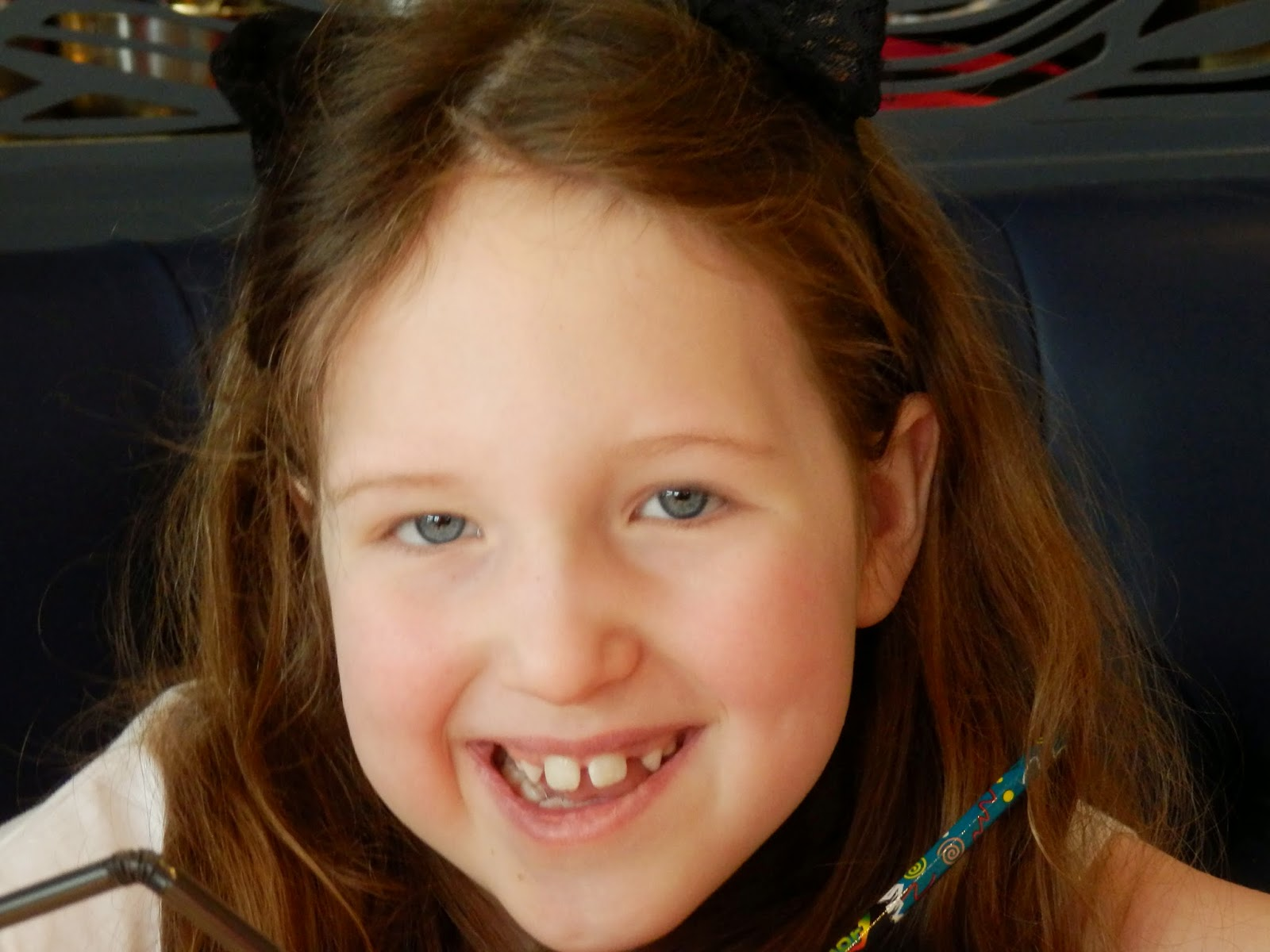 Beautiful Caitlin