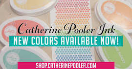 New to Catherine Pooler Designs...