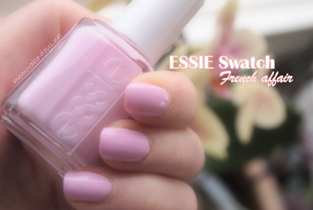 of This Essie Nail Polish