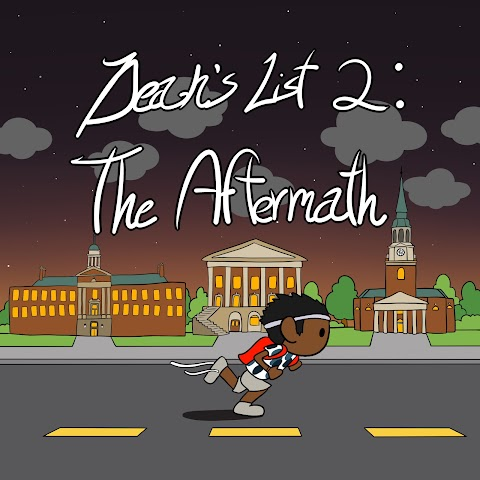MIXTAPE REVIEW: Dean Chatham - Dean's List 2: The Aftermath