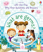 What are germs (Proximamente)