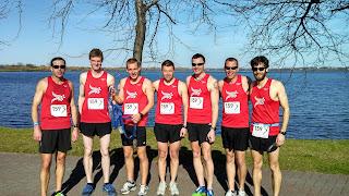 Team Confluence, Confluence Running Binghamton NY - Race Singlets, Seneca 7 Team