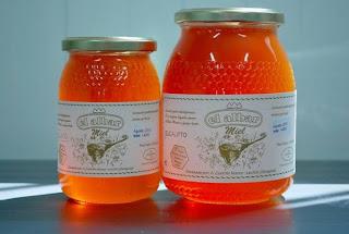 La mejor miel del Mundo Miel El Albar
