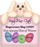 Bearly Mine Crafts Blog Candy