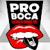 "Participa en la Guerra de Bandas ""Pro Boca 2015"""