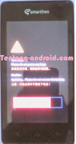 tutorial Flashing/instal ulang Andromax C2 ke Kitkat