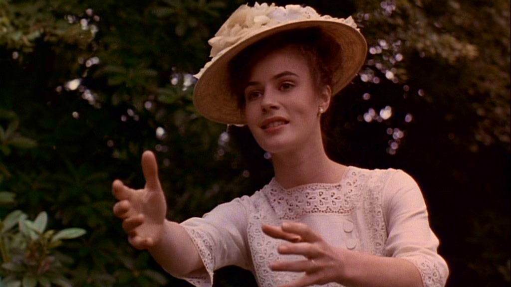 The Secret Garden 1993 Mary