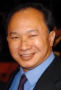 Filmmaker of the Month ------John Woo