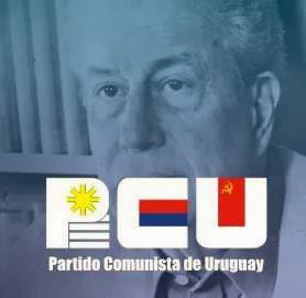 Web del Partido Comunista de Uruguay