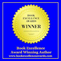 2016 Book Excellence Award