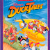DuckTales uh uhuhu!!